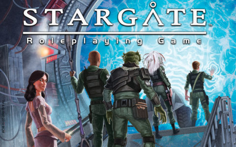Stargate Roleplaying Game